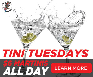 300x250 Tini Tuesdays Version 2 Papagallos