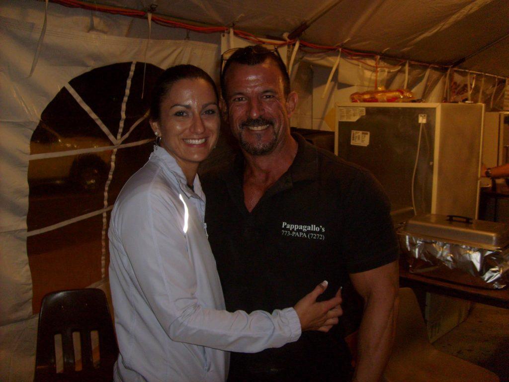 Dav& Tricia 2012 HNJfair